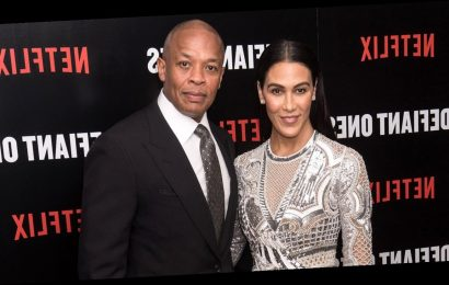 Dr. Dre Deposed in Nicole Young Divorce Battle After COVID-19 Concern