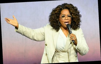 Oprah's Biggest Challenge As a Grocery Cashier Foreshadowed Her Success
