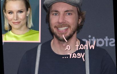 Dax Shepard & Kristen Bell Open Up About Getting Through This Year's Difficult Relapse: 'I Hated Me At That Point'
