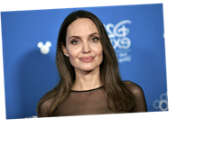 Angelina Jolie sends message to women fearing abuse during holidays