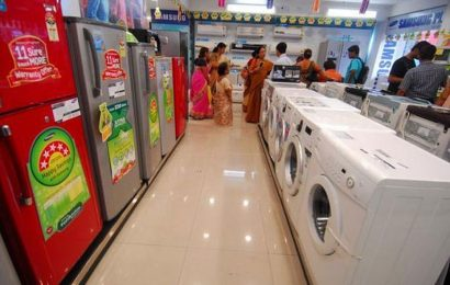 From January, consumer goods are likely to cost more by 3-5%