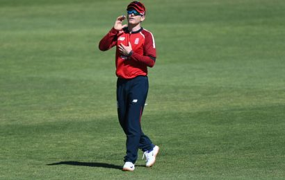 England's signal system within spirit of the game: Morgan
