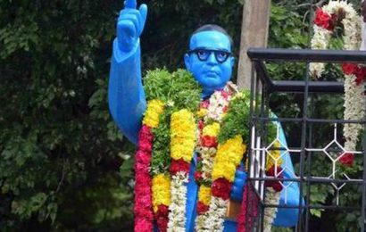 Ambedkar remembered