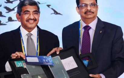 LIC has invested Rs 55,000 cr in equity market