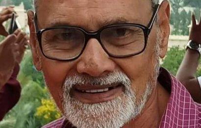 Senior journalist Ashok Yalagi passes away
