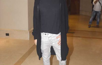 Ready for Sunny Leone's new film?