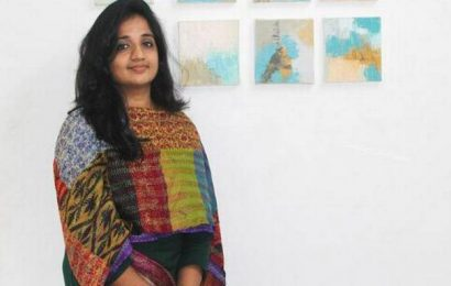 Costume designer Sameera Saneesh goes candid in her biography, 'Alangarangalillathe: A designer's diary'