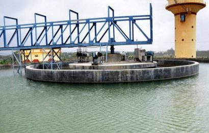 Availability of drinking water to go up by 30-40 MLD