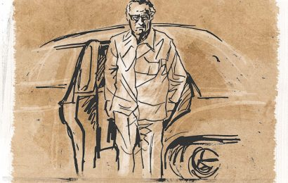 R N Kao, India's legendary Spymaster