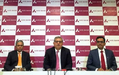 'Demand for home loans is rising steadily'