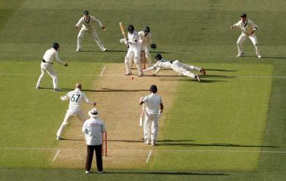 Adelaide Test: Pujara-Lyon duel spices up Day 1