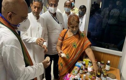 TTD to promote cow-based products