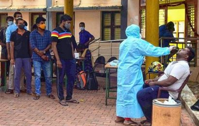 Collectors instructed to monitor colleges, hostels, says Tamil Nadu Health Minister