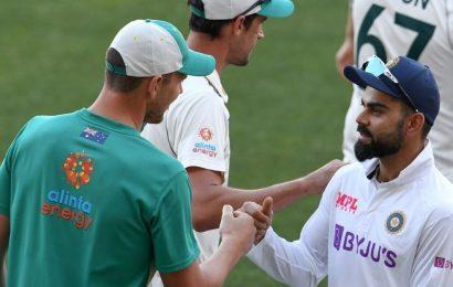 Kohli's absence will leave hole in India batting: Hazlewood
