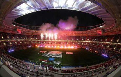 PIX: Qatar unveils fourth 2022 World Cup stadium