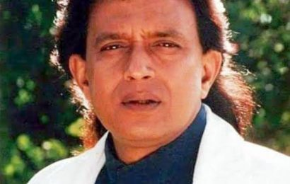 Is Mithun okay? Vivek Agnihotri answers…