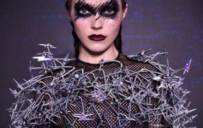 Turning waste into fashion