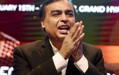 Reliance emerges as biggest wealth creator over last 25 years