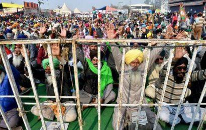Government again invites farmers for talks