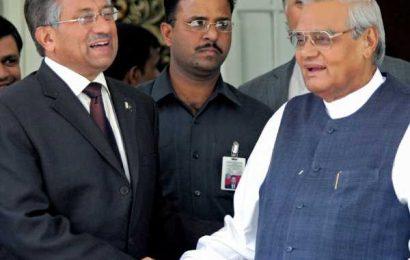 'Vajpayee did the most towards India-Pakistan peace'