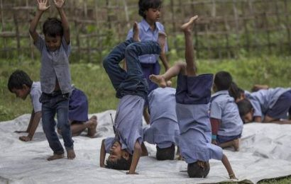NCPCR finds misuse of funds by 6 childcare institutions in Assam, Manipur