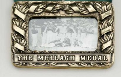 Mullagh first Indigenous player inducted into Australian Hall of Fame
