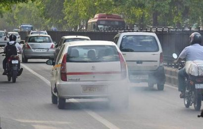 Air quality improves significantly in Noida, Ghaziabad, Faridabad & Gurgaon
