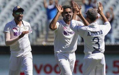 Aus vs Ind   Rahane brought calmness in dressing room, says Ashwin