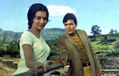 'Rajesh Khanna was a superstar like none before him'