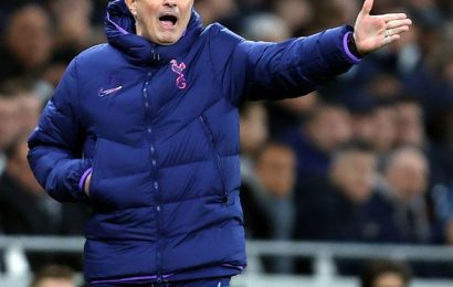 EPL: Fulham's game at Spurs postponed over COVID-19 cases