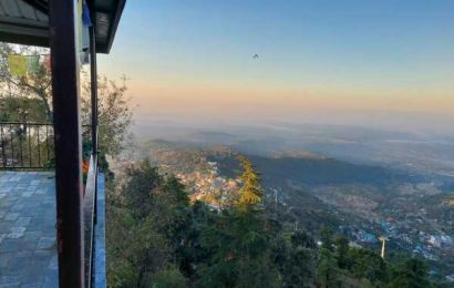 My first trip of 2020… to McLeodganj