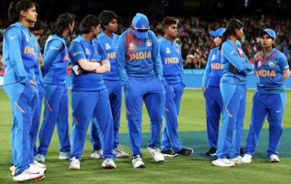 Indian women's tour of Australia postponed due to COVID