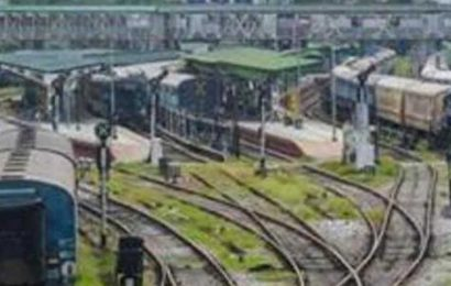 Not possible to give date for normal service resumption: Railway Board