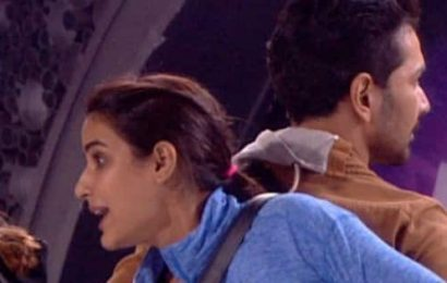 Bigg Boss 14: 'Sore loser,' Fans are unhappy with Jasmin Bhasin's performance in the shark task