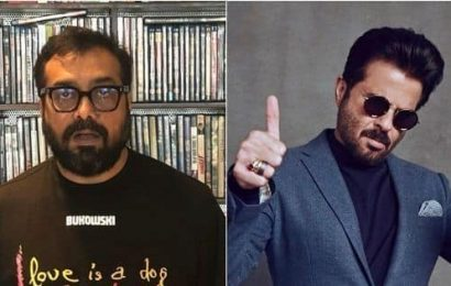 Anurag Kashyap and Anil Kapoor get into an ugly war of words on Twitter; fans wonder what happened