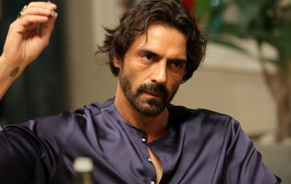 Drugs case: Arjun Rampal summoned by NCB on Wednesday