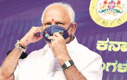 CM Yediyurappa urges pro-Kannada groups to call off bandh plans on Saturday