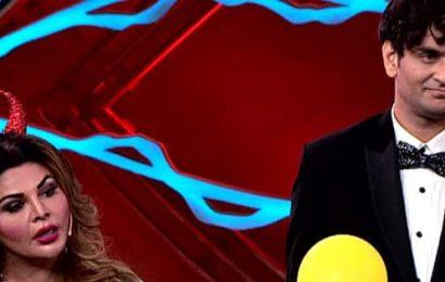Bigg Boss 14, Day 56, Preview: Kashmera Shah and Arshi Khan target Jasmin Bhasin and Rubina Dilaik