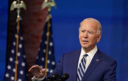 Obama reunion? Biden fills Cabinet with former WH leaders