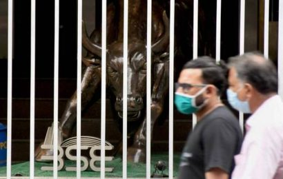 Business Live: Shares at record high on boost from Reliance, banking stocks