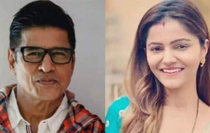 Bigg Boss 14: '40 years ke career meh itni badi fumbling nahi dekhi,' Sudesh Berry is mighty upset with Shakti co-star Rubina Dilaik