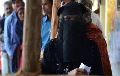 Bengal BJP raises concerns over burqa-clad voters