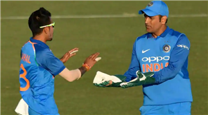 India's spinners are struggling without MS Dhoni's advice: Kiran More