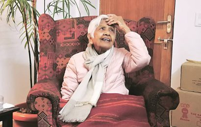 From shadow of Emergency, a 94-yr-old who moved Supreme Court