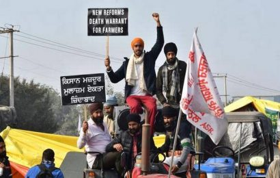 Farmers protest | Farmers harden stance; to block Chilla border on Wednesday