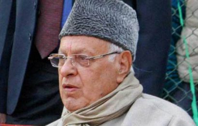 JKCA money laundering case: ED orders attachment of Farooq house, properties
