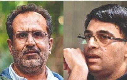 Aanand L Rai to direct Vishwanathan Anand's biopic? 'The cast is yet to be locked and the film is likely to hit floors next year,' says source