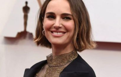 Black Swan actress Natalie Portman on being sexualized in the media at the age of 12: It took away from my own sexuality