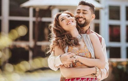 Gauahar Khan and Zaid Darbar to tie the knot on December 25