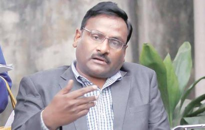 Nagpur jail refused to accept things brought for G N Saibaba: His lawyer
